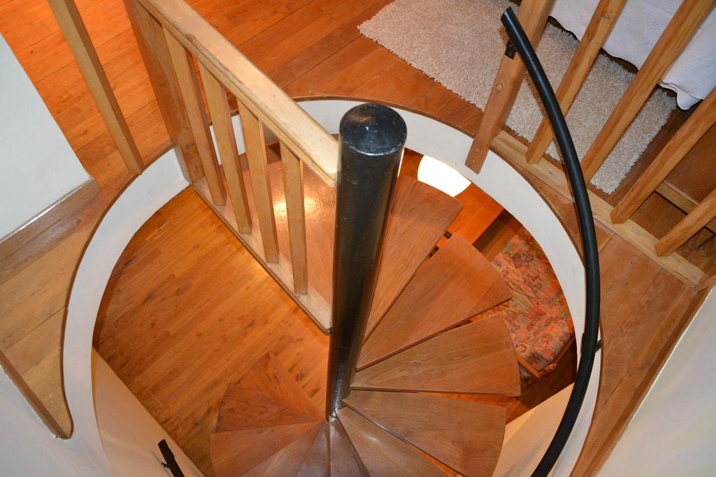 A3 Escalera interior acceso dormitorio B.redimensionado